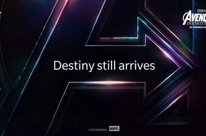 OnePlus 6 phiên bản Avengers sẽ được ra mắt tại Ấn Độ, 8GB RAM, dung lượng lưu trữ 256GB - Ảnh 1.