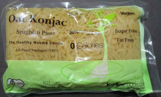 Dạ dày của một phụ nữ Úc bị tắc nghẽn, phình to gấp 5 lần vì mì ăn kiêng Nhật Bản - Ảnh 1.