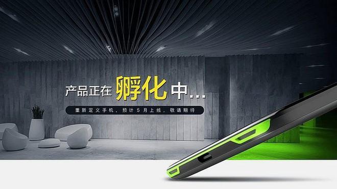 Lộ cấu hình smartphone chơi game Xiaomi: RAM tối đa 8GB, hỗ trợ Quick Charge 3.0 và tần số quét 120Hz - Ảnh 1.
