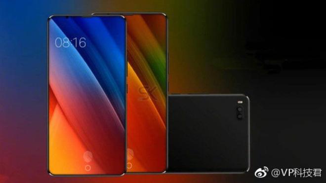 Xiaomi Mi 7 có thể là chiếc smartphone Android đầu tiên trang bị cảm biến 3D, phát hành trong Quý 3/2018 - Ảnh 2.