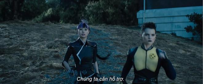 Không chỉ lầy lội, trailer cuối cùng của Deadpool 2 còn hoành tráng ác liệt - Ảnh 1.