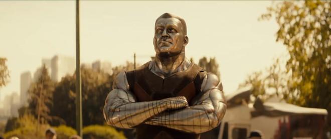 Không chỉ lầy lội, trailer cuối cùng của Deadpool 2 còn hoành tráng ác liệt - Ảnh 3.