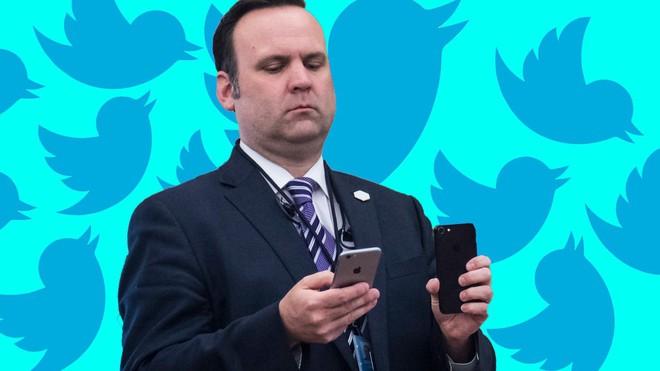 Câu chuyện về Dan Scavino Jr. - người đàn ông kiếm bộn tiền nhờ viết những dòng Twitter cho Tổng thống Donald Trump - Ảnh 4.