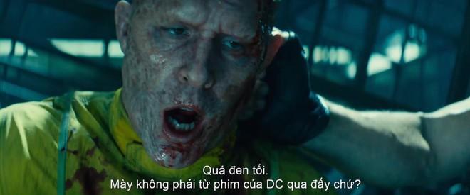 Không chỉ lầy lội, trailer cuối cùng của Deadpool 2 còn hoành tráng ác liệt - Ảnh 6.