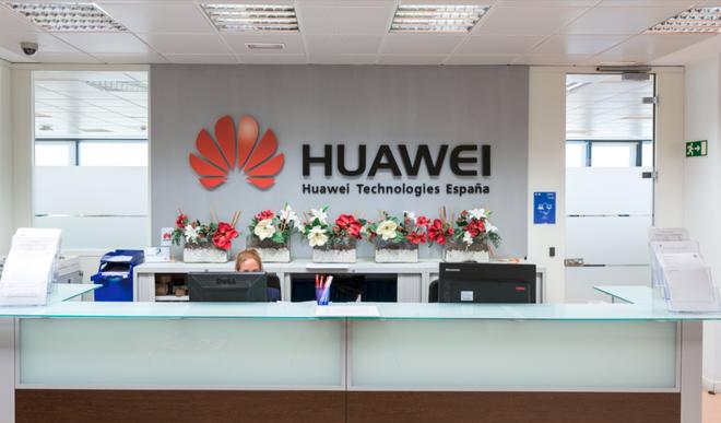 Huawei: Phía Mỹ khoá cửa thì đành tập trung vào châu Âu vậy - Ảnh 1.