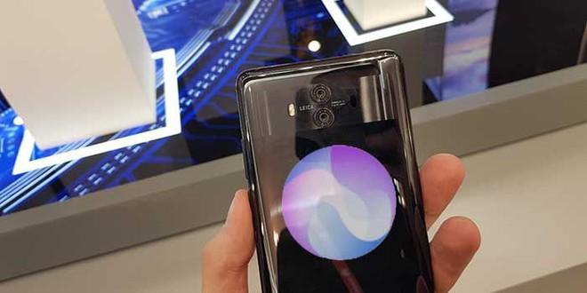 Huawei muốn tạo ra một trợ lý ảo với khả năng đọc cảm xúc của người dùng.