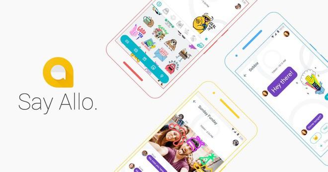 Google một lần nữa tìm cách giải quyết mớ bòng bong nhắn tin trên Android với Chat - Ảnh 4.