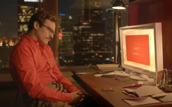 Bộ phim khoa học viễn tưởng Her chính là nguồn cảm hứng cho dự án của Huawei.