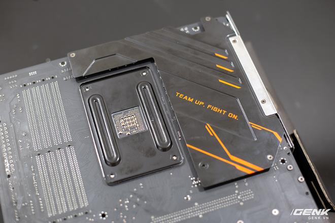 Sản phẩm HOT trong tuần: Bộ đôi trai tài gái sắc AMD Ryzen R5 2600X + Gigabyte X470 Aorus Gaming 7 Wifi - Ảnh 6.