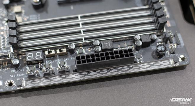 Sản phẩm HOT trong tuần: Bộ đôi trai tài gái sắc AMD Ryzen R5 2600X + Gigabyte X470 Aorus Gaming 7 Wifi - Ảnh 14.