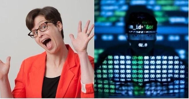 Từ bỏ đam mê về robot, người phụ nữ này trở thành lá chắn cho sự riêng tư của mỗi người dùng Google trên toàn cầu - Ảnh 3.
