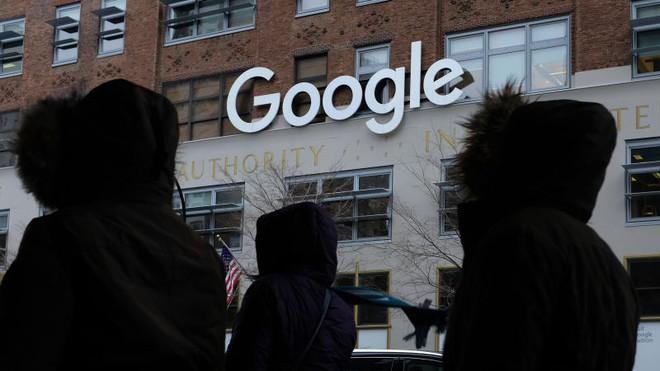 Từ bỏ đam mê về robot, người phụ nữ này trở thành lá chắn cho sự riêng tư của mỗi người dùng Google trên toàn cầu - Ảnh 1.