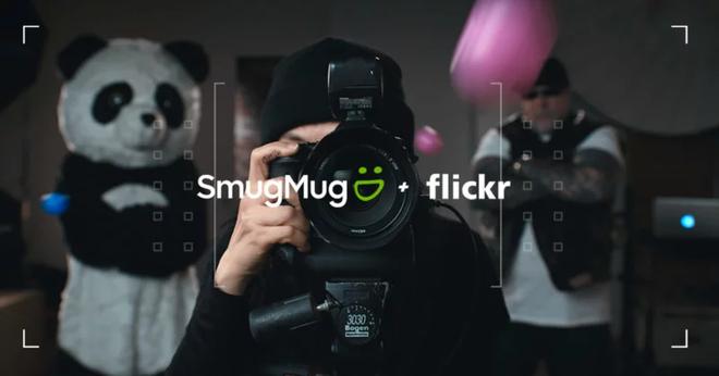 SmugMug mua lại Flickr, CEO tiết lộ mong muốn duy trì cộng đồng chia sẻ ảnh tiên phong, đã là văn hóa của Internet này - Ảnh 1.