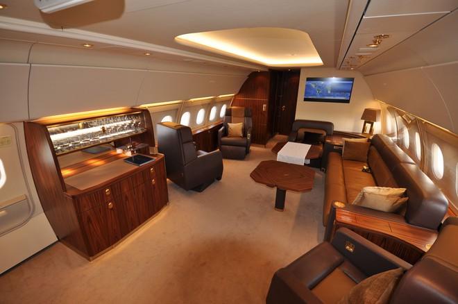 Những ý tưởng này có thể sẽ tạo ra một cuộc cách mạng thực sự trong ngành công nghiệp hàng không - Ảnh 3.