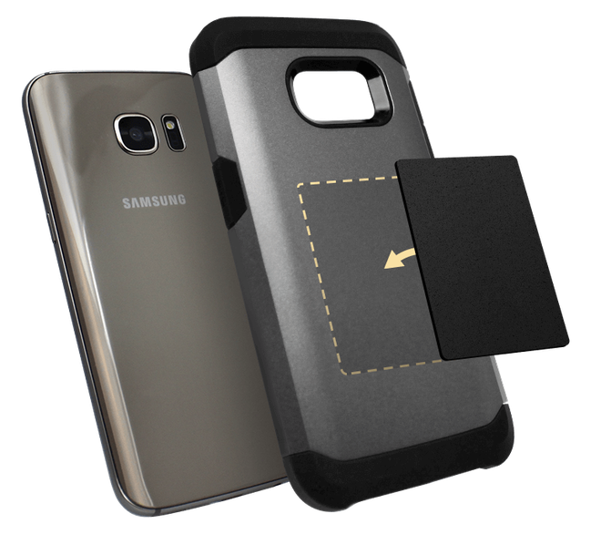 """Megaverse: Ốp lưng """"không trọng lực"""" cho phép gắn smartphone lên mọi mặt phẳng - Ảnh 5."""