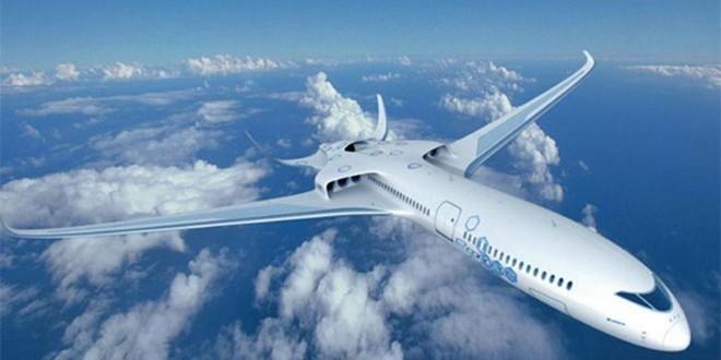 Những ý tưởng này có thể sẽ tạo ra một cuộc cách mạng thực sự trong ngành công nghiệp hàng không - Ảnh 1.