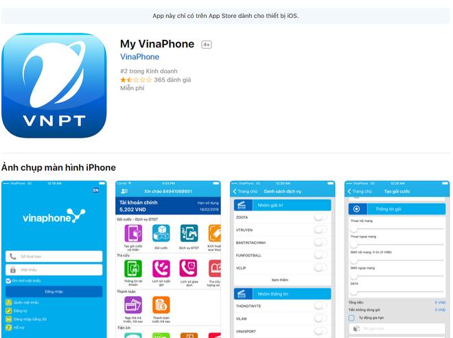 Hướng dẫn bổ sung thông tin thuê bao Vinaphone qua 3 kênh hỗ trợ trực tuyến - Ảnh 3.