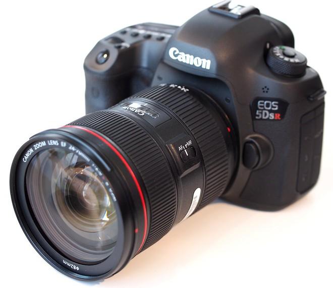 So sánh camera Huawei P20 Pro và Canon 5DS R: kết quả không ngờ hấp dẫn đến vậy - Ảnh 2.