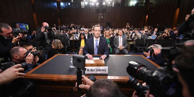 Facebook khẳng định người dùng không phải là sản phẩm và chỉ thu thập thông tin của họ để nâng cao trải nghiệm dịch vụ - Ảnh 2.