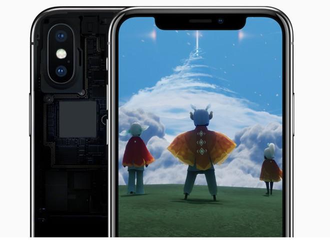iPhone 2018 sẽ có một tính năng vượt trội mà các đối thủ Android không thể sao chép được - Ảnh 1.