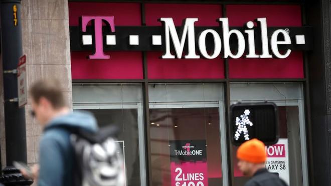 Đánh lừa khách hàng nông thôn bằng nhạc chuông giả, T-Mobile bị phạt 40 triệu USD - Ảnh 1.