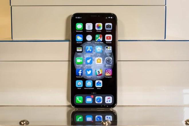 Mọi người đều thích iPhone X nhưng có một tính năng mà họ không chịu được - Ảnh 1.