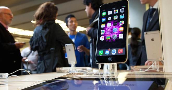 Thông tin mập mờ về iPhone 2018 khiến các nhà cung ứng linh kiện lao đao - Ảnh 2.