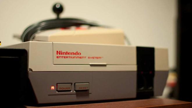 Khi Bitcoin đi khắp muôn nơi: dùng máy NES từ năm 1985 đào Bitcoin - Ảnh 1.