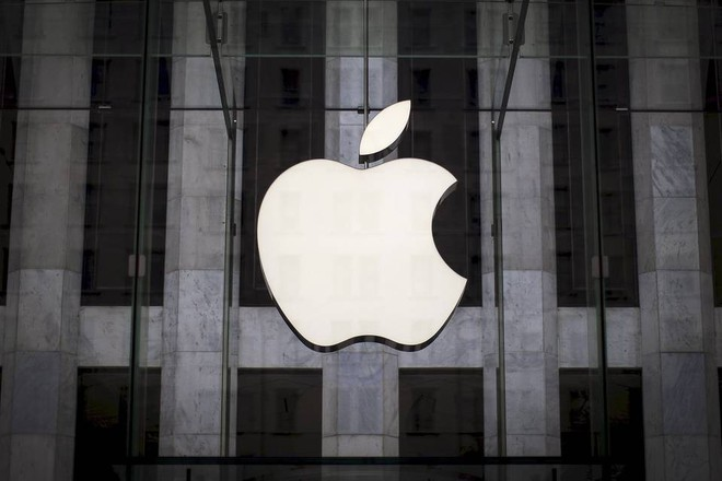 Apple bắt đầu trả 16 tỷ USD tiền thuế truy thu cho Ireland - Ảnh 1.