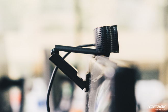 Logitech C922 Pro Stream: Webcam lý tưởng dành cho streamer chuyên nghiệp - Ảnh 5.