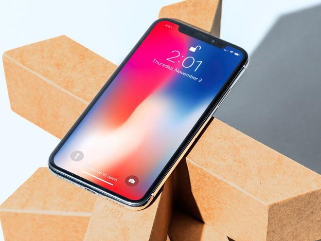 Thông tin mập mờ về iPhone 2018 khiến các nhà cung ứng linh kiện lao đao - Ảnh 1.