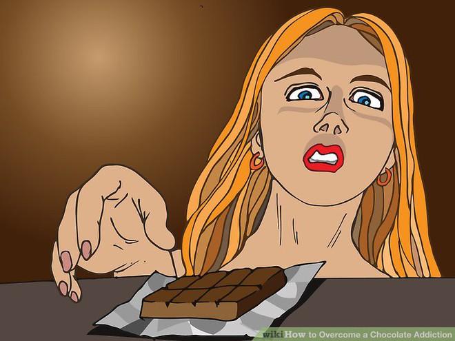 Đây chính là lý do tại sao sô cô la gây nghiện, bạn có phải là một trong những nạn nhân của nó không? - Ảnh 2.