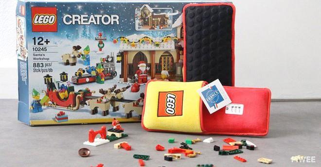 Đây là giải pháp chống lại những cú đau điếng người do vô tình giẫm phải đồ chơi Lego - Ảnh 4.