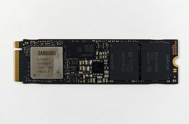 Samsung chính thức giới thiệu bộ đôi SSD NVMe 970 Pro và 970 Evo, mở bán ngày 7/5 tới - Ảnh 1.