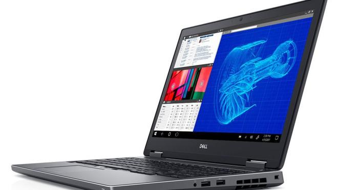 Dell trình làng bốn mẫu máy trạm di động Precision mới, trang bị chip Core i9, card đồ họa NVIDIA Quadro - Ảnh 2.