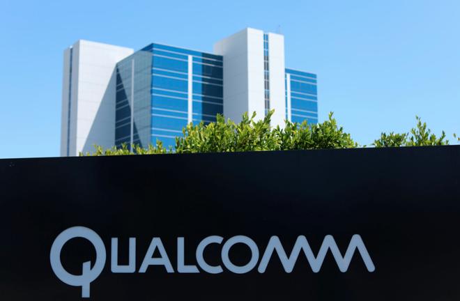 Báo cáo thu nhập Q2/2018: Qualcomm vượt các ước tính của Wall Street, doanh thu đạt 5,23 tỷ USD - Ảnh 1.