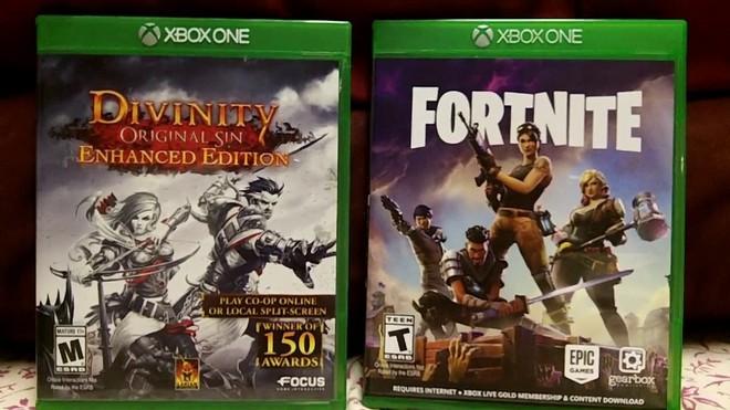 Microsoft Q1/2018: Xbox đạt doanh thu 2.25 tỉ USD, tăng 18% so với cùng kỳ năm ngoái nhờ dịch vụ Xbox Live và cú hích mang tên Fortnite Battle Royale - Ảnh 2.