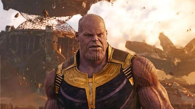 Avengers: Infinity War: tiệm cận sự hoàn hảo dành cho một bộ phim Siêu anh hùng - Ảnh 8.