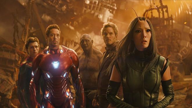 Avengers: Infinity War: tiệm cận sự hoàn hảo dành cho một bộ phim Siêu anh hùng - Ảnh 11.
