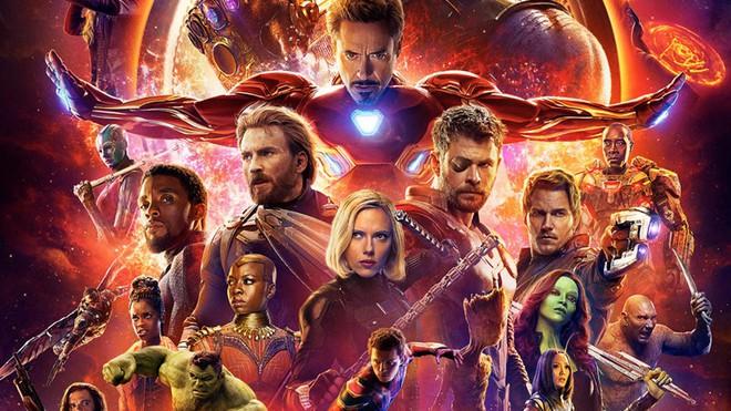 Avengers: Infinity War: tiệm cận sự hoàn hảo dành cho một bộ phim Siêu anh hùng - Ảnh 1.