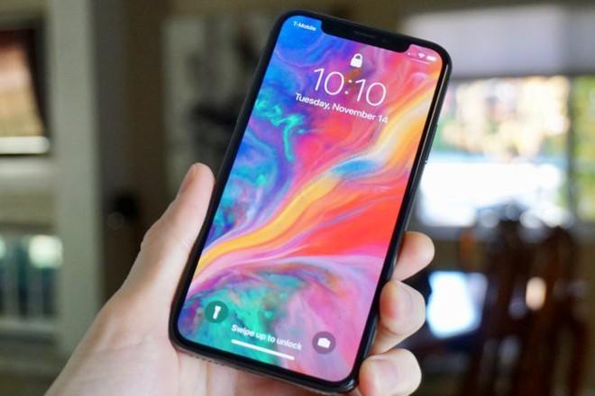 Thất bại của iPhone X cho thấy nếu Apple đã ngã ở phân khúc nghìn đô, cũng chẳng có ai thành công - Ảnh 4.