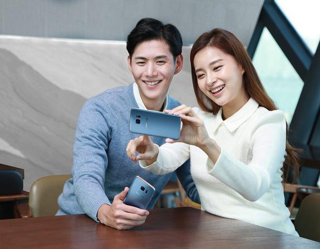 Người Triều Tiên hóa ra không ghét điện thoại Samsung như tưởng tượng - Ảnh 1.