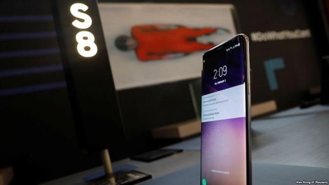 Người Triều Tiên hóa ra không ghét điện thoại Samsung như tưởng tượng - Ảnh 2.