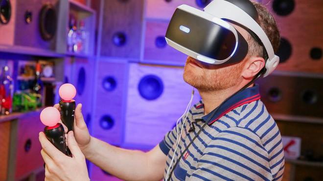PlayStation 5 sẽ ra mắt vào năm 2019 với nhiều nâng cấp về công nghệ VR, có tương thích ngược với những tựa game cũ? - Ảnh 2.