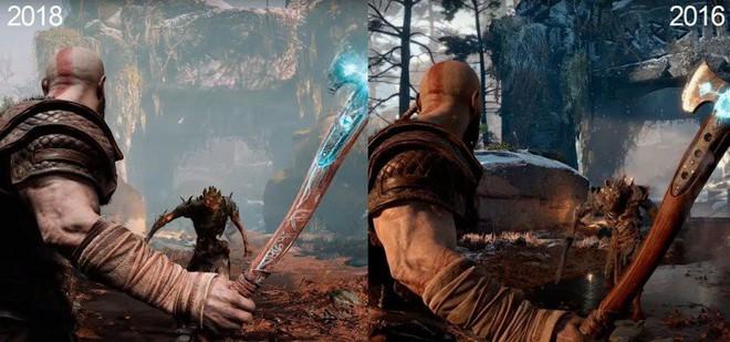 PlayStation 5 sẽ ra mắt vào năm 2019 với nhiều nâng cấp về công nghệ VR, có tương thích ngược với những tựa game cũ? - Ảnh 4.