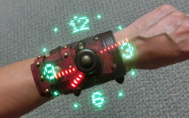 Thích thú với BST đồng hồ Steampunk tự chế của cô gái Nhật Bản - Ảnh 3.