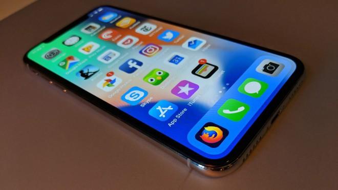 microLED sẽ là quân át chủ bài của Apple trong các sản phẩm tương lai.