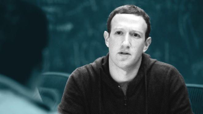 Facebook thừa nhận đã đọc cả những thông tin của người dùng từ ứng dụng Messenger - Ảnh 4.