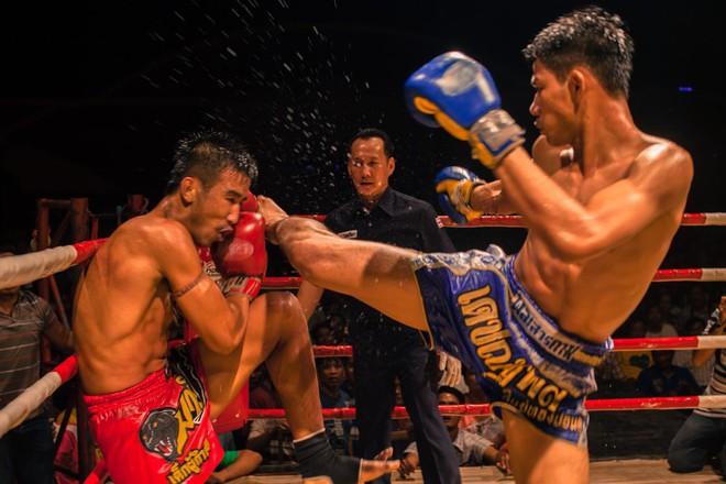 Những sự thật rất ít người biết về Muay Thái - môn võ thực chiến hùng mạnh của xứ sở Chùa Vàng - Ảnh 4.