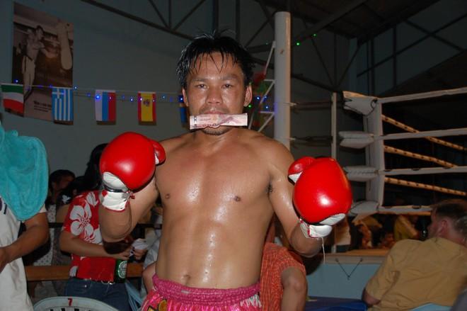 Những sự thật rất ít người biết về Muay Thái - môn võ thực chiến hùng mạnh của xứ sở Chùa Vàng - Ảnh 5.